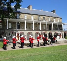 (English) Fredericton Region Museum