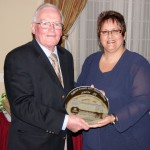 (English) Award Albert County
