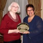 (English) Award Elizabeth Earl