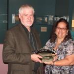 (English) Award Fred White