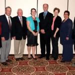 (English) Award Recipients, Minister Holder
