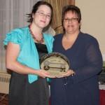 (English) Award Ruth Murgatroyd