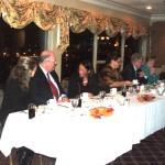 (English) Banquet Heat Table