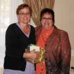(English) Chantal Brideau and Lyne Bard