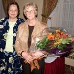 (English) Faye Pearson and Barb