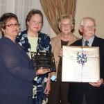(English) Founders Award