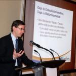 (English) Presentation by David Rioux