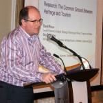 (English) Presentation by Guy Tremblay