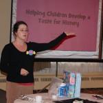 (English) Presentation on Helping Children Develop a Taste for History