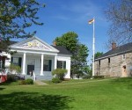 (English) Charlotte county archives and museum