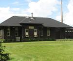 Shogomoc Railway Site