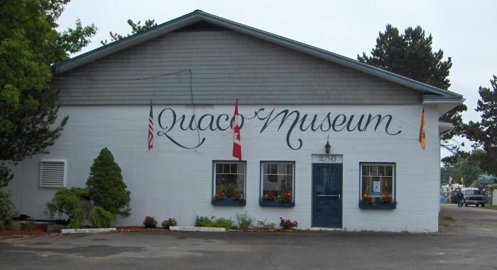 Quaco Museum