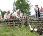 Historic Acadian Village