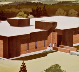 Madawaska Historical Museum