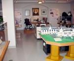 NDSC Heritage Room