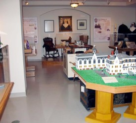 (English) NDSC Heritage Room