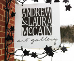 Andrew and Laura McCain Art Gallery
