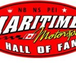 (English) Maritime Motorsports Hall of Fame & Museum's logo