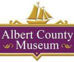 The Albert County Museum logo.