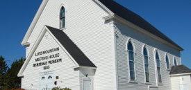 Lutz Mountain Heritage Foundation